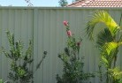 Bega Corrugated fencing 1