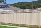 Bega Corrugated fencing 2