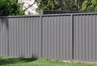 Bega Corrugated fencing 9