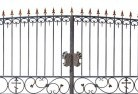 Bega Wrought iron fencing 10