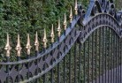 Bega Wrought iron fencing 11