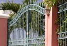 Bega Wrought iron fencing 12