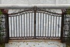 Bega Wrought iron fencing 14