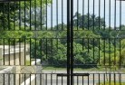 Bega Wrought iron fencing 5
