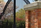 Bega Wrought iron fencing 7