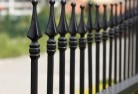 Bega Wrought iron fencing 8
